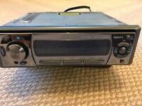 Panasonic CQ-C5300N car CD player system