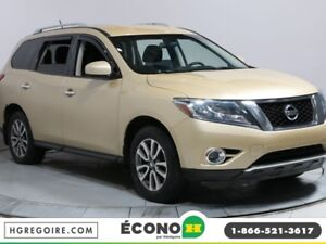 2013 Nissan Pathfinder SL A/C GR ELECT MAGS