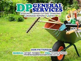 DP General services/Garden Maintenance