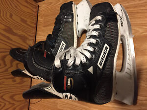 Quality gel SKATES men sz 6.5