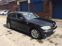 BMW 1 Series 118d Diesel