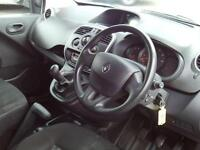 Renault Kangoo Ml19dci 90 Extra Van DIESEL MANUAL WHITE (2015)