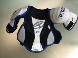 Junior Hockey Shoulder Pads for Sale