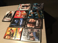 Movies on DVD, $ 35 takes all 20, or make an offer