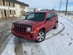 2009 Jeep Patriot North SUV - 4X4 ***NEW WINTER SALE PRICE***