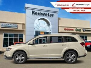 2018 Dodge Journey Crossroad  - Navigation - Sunroof - $235.18 B
