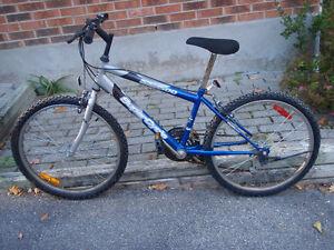 Bicyclette de route / road bike