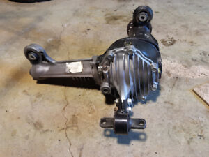 2005 JEEP GRAND CHEROKEE FRONT DIFFERENTIAL