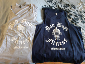 Bad boys tops