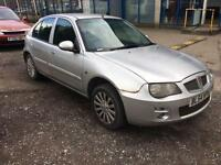 Rover 25 1.4 103ps GSi 5 DOOR - 2005 54-REG - 3 MONTHS MOT