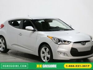 2015 Hyundai Veloster A/C GR ELECT MAGS BLUETOOTH