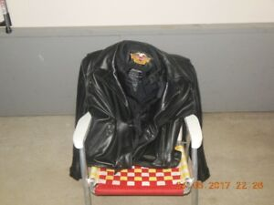Two sets MotorCycle riding gear (new price)