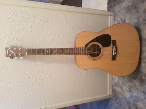 Yamaha F310p Acoustic Guitar