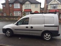 vauxhall combo 2010 mint condition