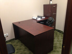 office for rent for professionals-lawyers/mortgage agent etc