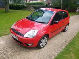 image for Ford fiesta