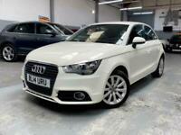 2014 Audi A1 1.6 TDI Sport Sportback 5dr