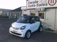 2015 SMART FORTWO PASSION 1L - 11,992 MILES - FULL SERVICE HISTORY - FREE TAX