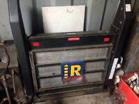 350kg Tail lift for van / pickup / lorry / transit / sprinter etc £100