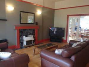 Family Friendly, Executive Fully Furnished 2 bd/2bath