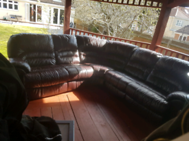 Leather Corner Sofa Harveys