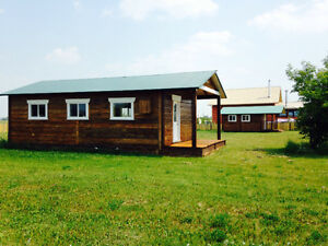 Two Lots for sale with two cabins Regina Regina Area image 9