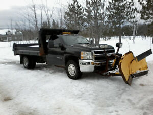 2010 Chevrolet Dually 1 Ton 4x4
