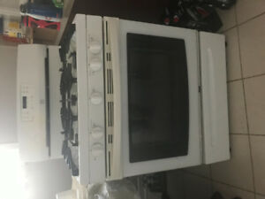 Selling Kenmore Gas Stove!