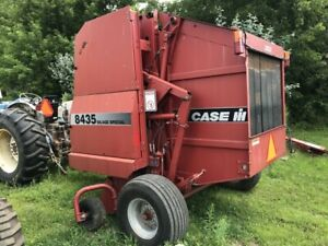 Case Round Baler | Find Farming Equipment, Tractors, Plows