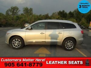 2013 Buick Enclave Leather  POWER SEATS POWER GROUP