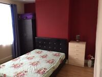 Double room to rent in Plaistow