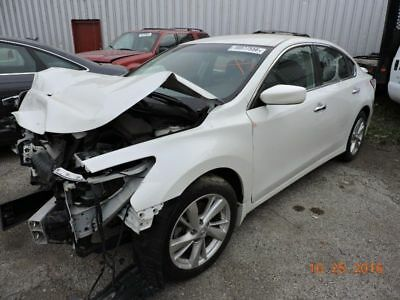 Audio Equipment Radio Receiver Am-fm-cd Sedan Sv Fits 13 ALTIMA 848562