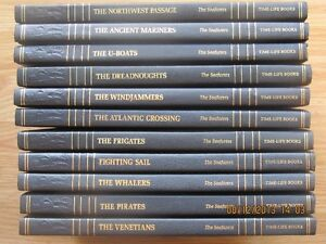 THE SEAFARERS by Time Life Books (22 of 22)