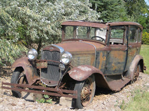 REDUCED 1929 Ford Model A For Sale