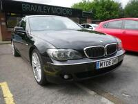 2006 BMW 730 3.0TD Auto D SE * FANTASTIC VALUE * MUST SEE *