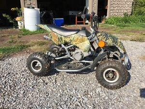 Kids Atv --/ Sold pending pick up this eve