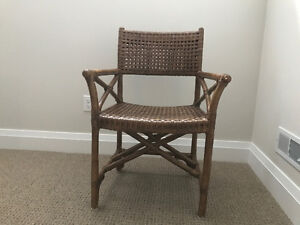 Great Accent Chair or Functional Desk Chair