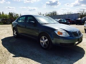 2006 Pontiac G5 Pursuit, Auto, Sunroof, New tires, Safetied!