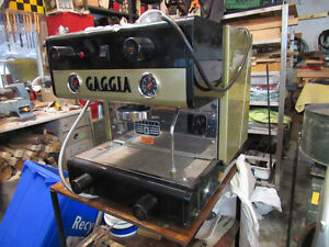 GAGGIA E90 and D90