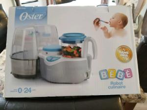 Bébé robot culinaire Oster
