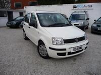 2011 Fiat Panda 1.2 (Euro V) Active, JUST SERVICED, LONG MOT, 2x KEYS, EW CD CL