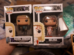 Various pop funko figures for sale