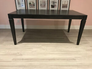 Dining Table - Custom Solid Wood