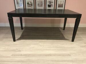 Dining Table - Custom Solid Wood