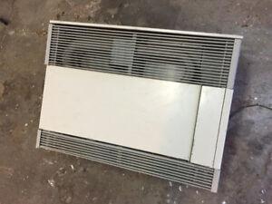 Large Gas Space Heater