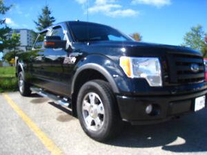 2009 Ford F-150 FX4 Pickup Truck