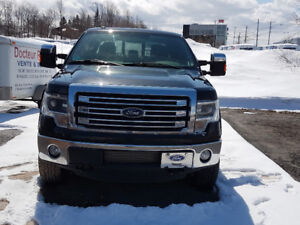Pick Up Ford F-150 LARIAT