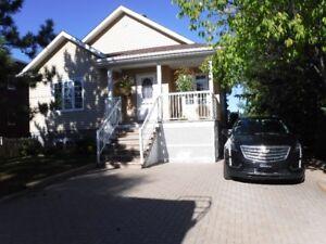 Belle maison près de l'hopital de Vald'Or construction 2012