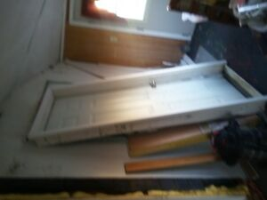 Reduced32x80inswing steel door and frame