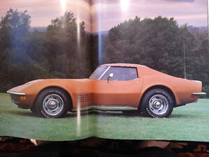 Wanted all original LT-1 corvette 1970 -72